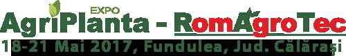 www.agriplanta.ro - Logo